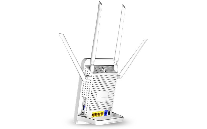Strong Dual Band Router 1200